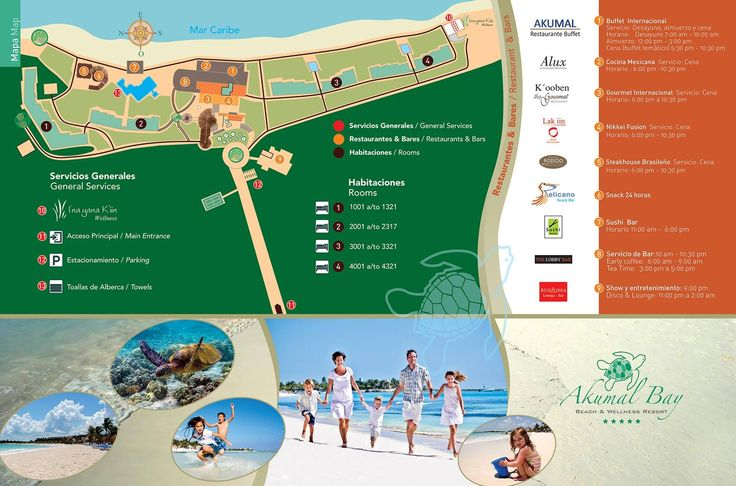 Akumal Bay Beach & Wellness Resort   Travel By Bob