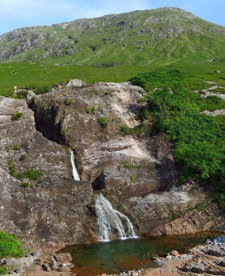 Amazing Places To See Scotland: Places To Visit