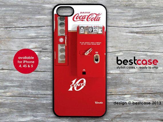 coque iphone 8 coca cola
