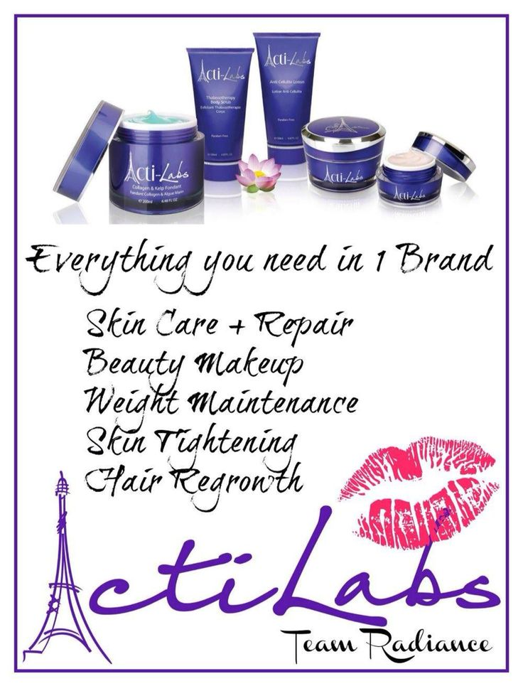 New USA Business Opportunity! hair care, skin care, beauty products, weight and inch loss! www.acti-labs.com/me/jessica-hentges or email jesgullickson26@gmail.com