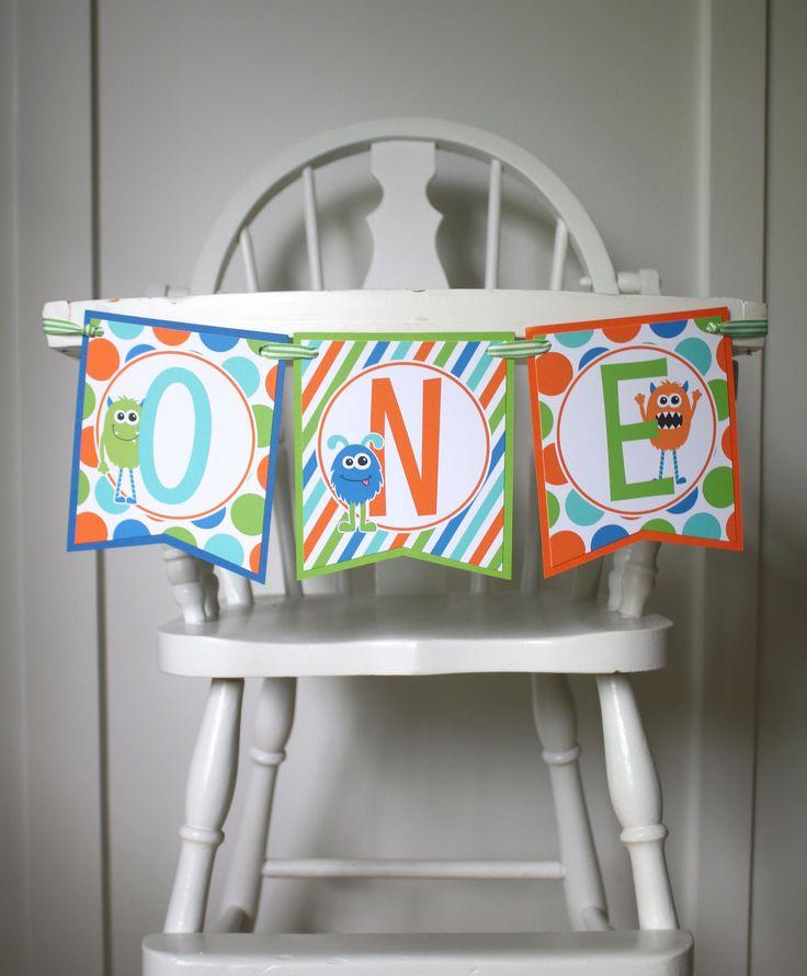 Best 20+ High Chair Banner Ideas On Pinterest