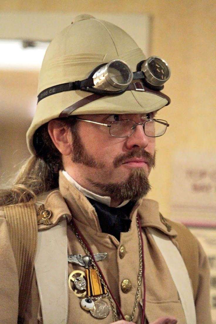pith helmets are so much fun | Steampunk Love | Pinterest ...
