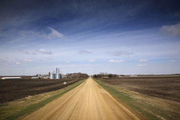 Farmland - A Film by Academy Award Winning Director, James Moll