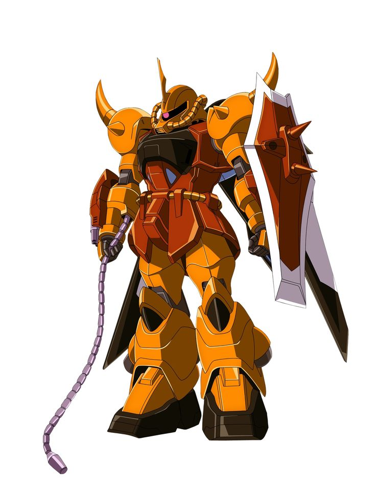 Gundam Seed Mobile Suits ZGMF-X2000 GOUF Ignite...