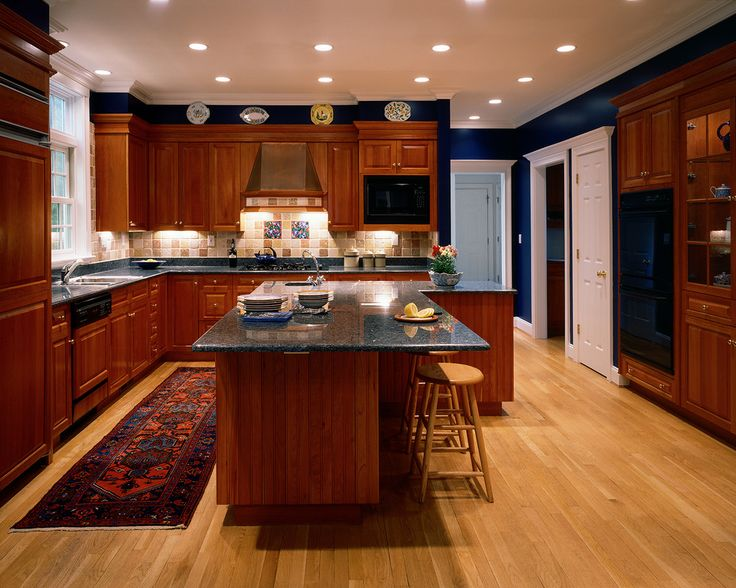 L Shaped Kitchen Designs Ideas For Your Beloved Home Part 96