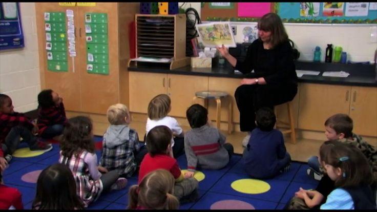 Intégrer DIRE dans la salle de classe. Les concepts de DIRE s'intègrent facilement dans une leçon en classe. Voyez comment cette enseignante utilise un livre de DIRE pour aborder le sujet avec ses élèves.