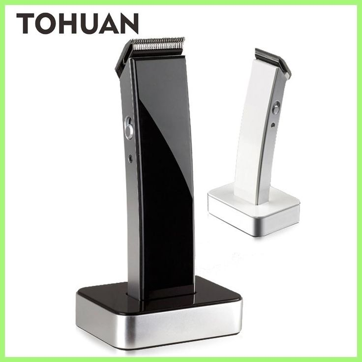 New electric hair trimmer clipper beard hair Remover Shaver Rechargeable hair cutting machine maquina de cortar cabelo