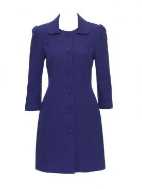 The Poppie Coat   Shop Jackets & Coats Online from Review Australia