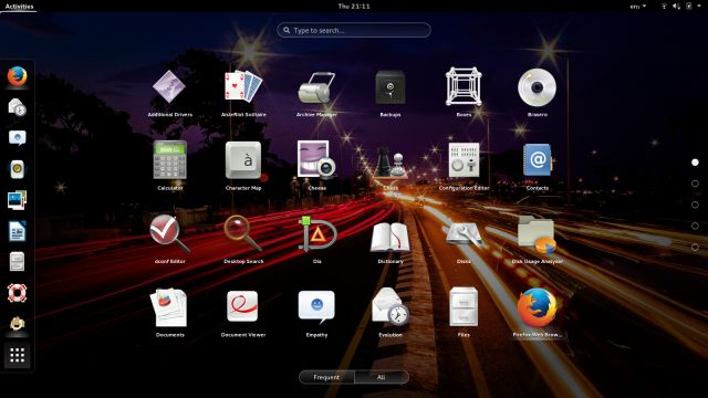 Ubuntu Unity vs GNOME. The Unity desktop provides great desktop integration but how well does the GNOME version compete