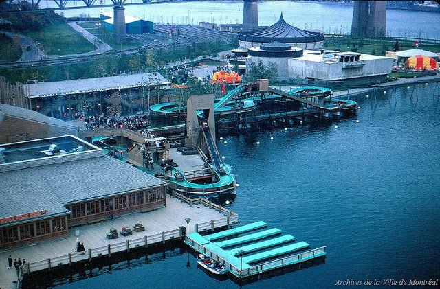 La Ronde In 1969, How The Times have Changed   MTL Blog