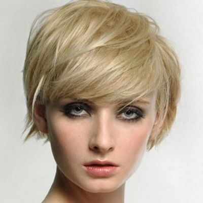 10 best images about hair styles on pinterest  short