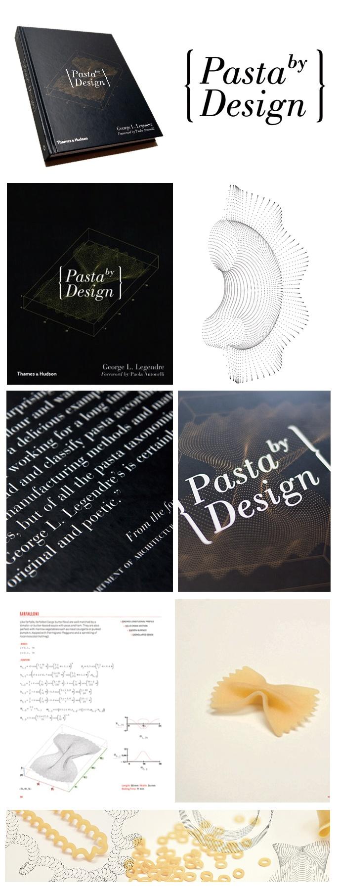 Pasta by Design:ARTIFACTS