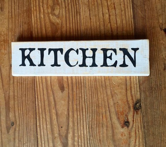 Rustic Kitchen Signs: 56 Best DIY Pallet Wood Signs Images On Pinterest