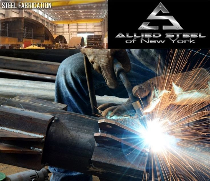 As a reliable steel supplier, Allied Steel NYC specializes in #Steel_Fabrication and distribution. We provide flexibility and prompt service like no other steel distributor in New York City.