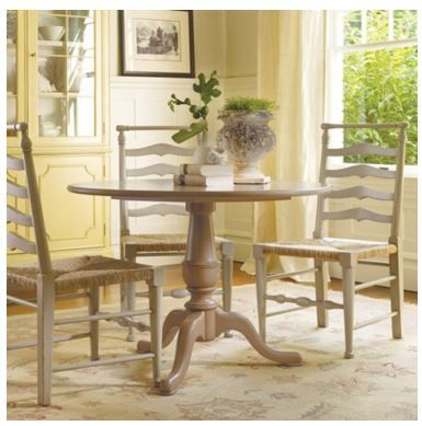 Oakville Dining Chairs From Somerset Bay Multiple Stained Paint Finishes Available Side Chair