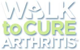 Walk to Cure Arthritis  Arthritis Foundation Announces New Walk Name and Logo