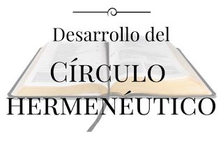 """Desarrollo del Círculo Hermenéutico    Por Cornelio Hegeman  Tomado de """"Introducción al Estudio Bíblico""""  El intérprete de la Biblia debe decir lo que dice la Biblia.  INTRODUCCIÓN  Para la interpretación el punto de partida es clave. Hay que estar claro en cuanto a sus presuposiciones. Nuestro punto de partida es el Dios verdadero.  Para comunicar el evangelio bíblico se necesita que Dios abra las puertas del entendimiento y que lo pongamos en práctica para que seamos transformados para…"""