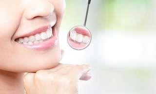 Aprende a tratar las infecciones de dientes con estos remedios caseros.