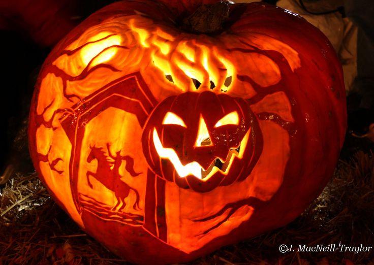 Best Pumpkin Carving Images On   Pumpkins Carving