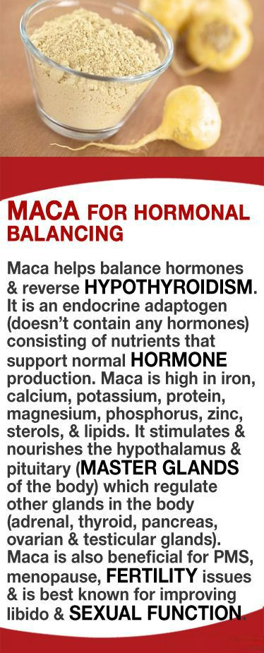 Women Love Maca Root For Hormonal Balancing And To Reverse Hypothyroidism. Learn 7 Healthy Benefits of Maca Root for Women.
