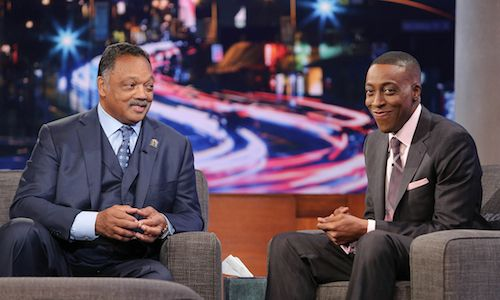 Writing my research paper fighting for equality: jesse jackson