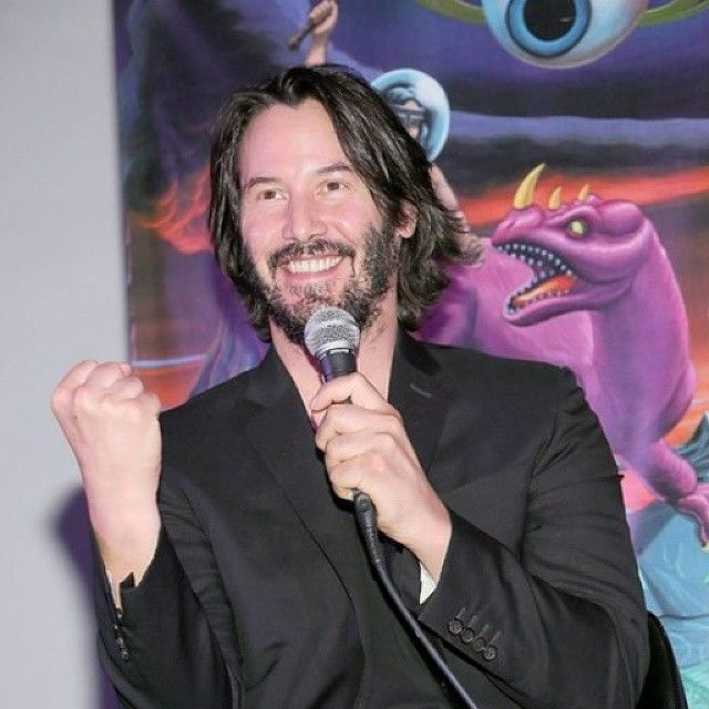 #keanureeves - @shadow12 #findergram