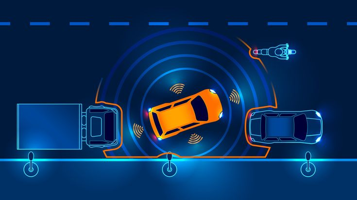 Levels 0 to 5: What These Self-Driving Capabilities Mean for Students at Auto Mechanic School