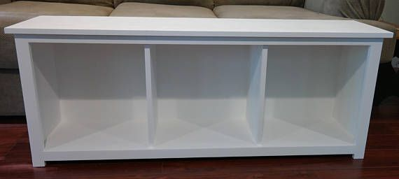 Entryway Bench Custom Furniture Shoe Cubby Cubby Storage Bench