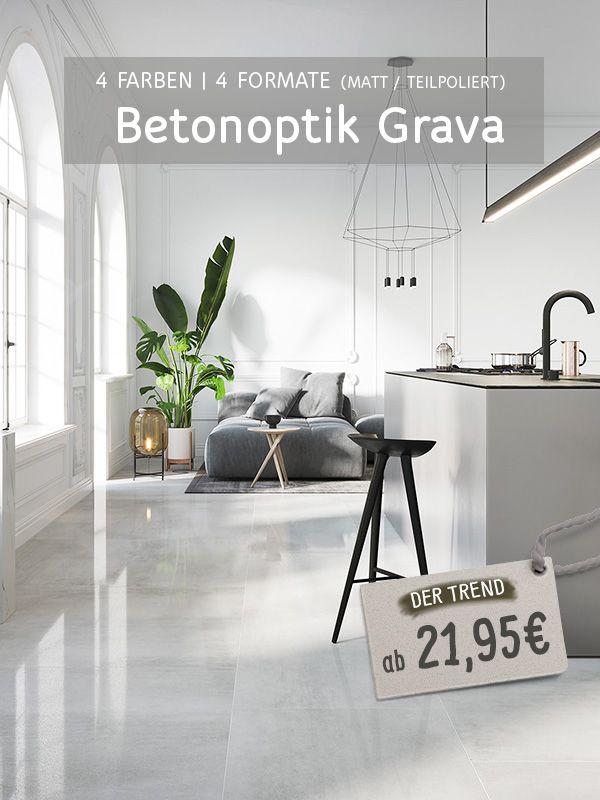 Entdecke Unseren Aktuellen Trend Des Monats Betonoptik Grava Schonerwohnen Interior Hausbauer Haus Hausbau Bauher Wohnen Schoner Wohnen Haus Deko