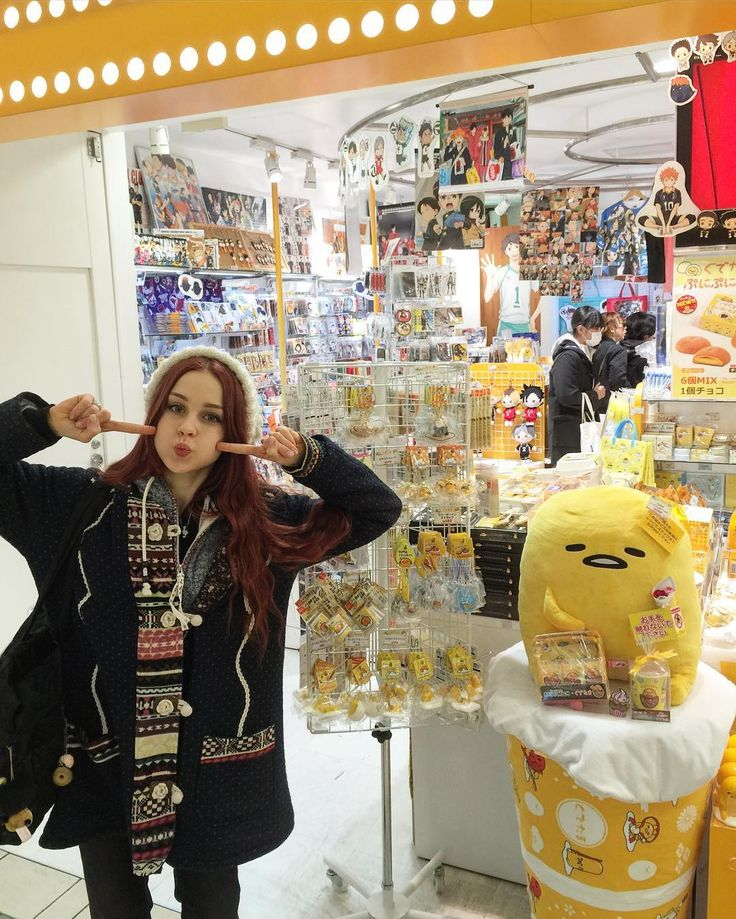 I want to come back to Japan  Do you know gudetama? So cute ❤️ I took this picture in the Character Street in Tokyo Station. There are many little shops with all those cute characters like Rirakkuma, Hello Kitty, Tamagotchi etc. #tokio #tokyo #japan #japonia #japanese #japanstyle #japanesetoy #gudetama  #ぐでたま #cute #kawaii #polishgirl #ポーランド人  #アイドル #東京駅