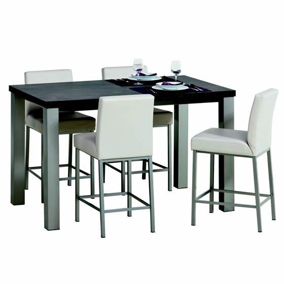 Keukentafels en -stoelen