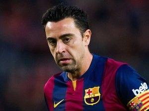 Xavi: 'Cristiano Ronaldo up against best footballer ever in Lionel Messi'