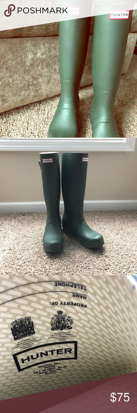 1000  ideas about Green Hunter Boots on Pinterest | Holiday ...