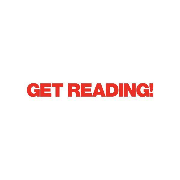 Children's Fiction – Get Reading! Lists for children's picture books, fiction, non-fiction, YA, etc.