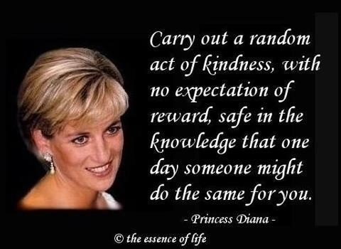 Princess Diana Quotes About Love. QuotesGram