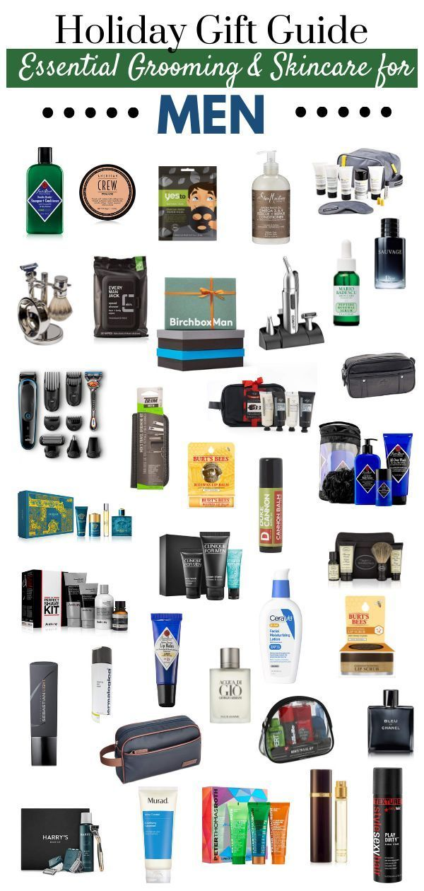 Quick Easy Gift Ideas For Men Perfect For Any Occasion Holiday Gift Ideas Men Easy Gifts Birthday Gifts For Boyfriend