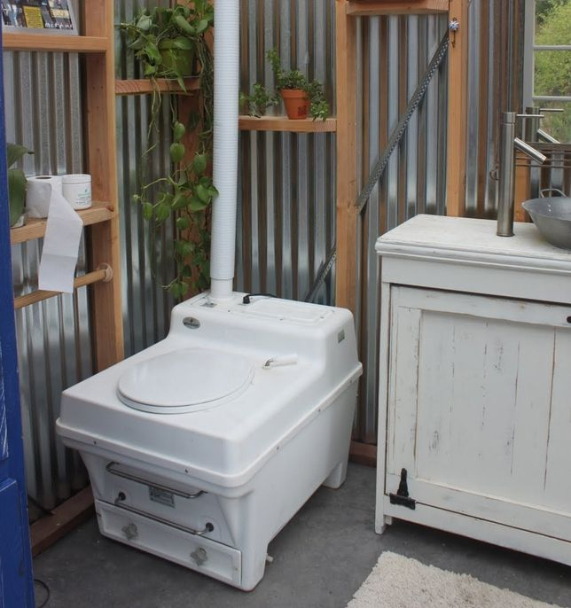 More Hot Poop On Composting And Alternative Toilets
