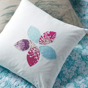 DIY Scatter Cushion