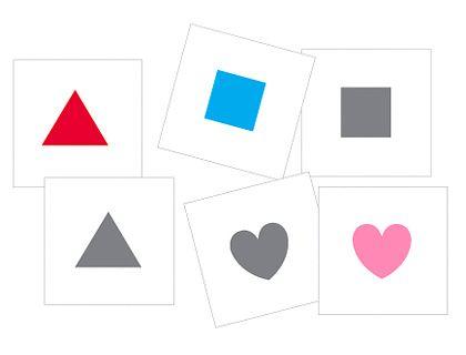 20 best Couleurs et formes images on Pinterest - faire ses plan de maison gratuit