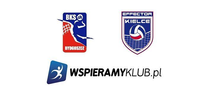 Transfer Bydgoszcz i Effector Kielce mają swoje profile na platformie Wspieramyklub.pl, co oznacza, że oba zespoły mogą się wzbogadzić dzięki aktywności swoich kibiców.
