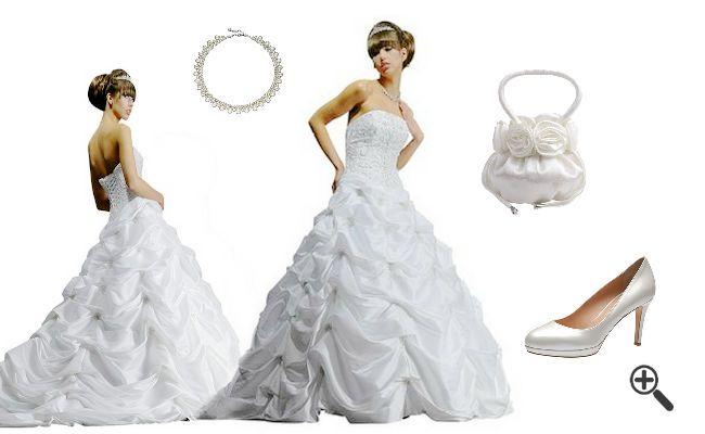 Designer Brautkleider 2016: http://www.fancybeast.de/designer-brautkleider-2016-hochzeitsoutfit/ #Brautkleider #Designer #Dress #Hochzeit #Outfit  #Hochzeitsoutfit Hochzeitsoutfit Designer Brautkleider 2016