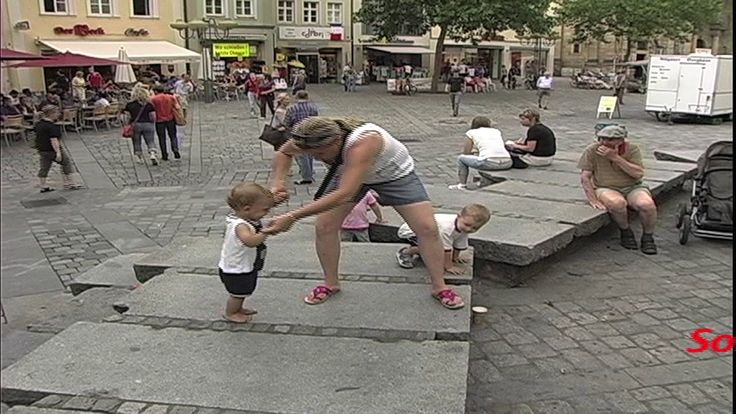 """Bamberg/Germany  by  Barb & Ernie  """" European Family Vacation """""""