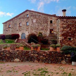 Can Cuch Hotel Montseny Barcelona