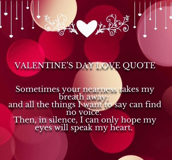 Happy Valentine In Advance Quotes: 1000+ Valentines Day Love Quotes On Pinterest