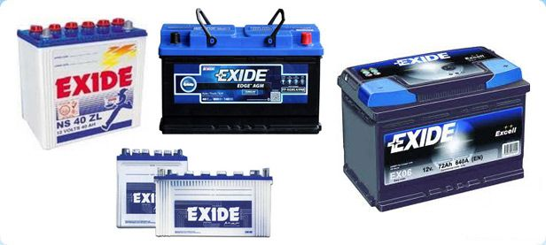 Choose a Right Kind of Batteries for Automotive as well as Inverters with Best Price Deals through Online @ http://www.steelsparrow.com/batteries.html