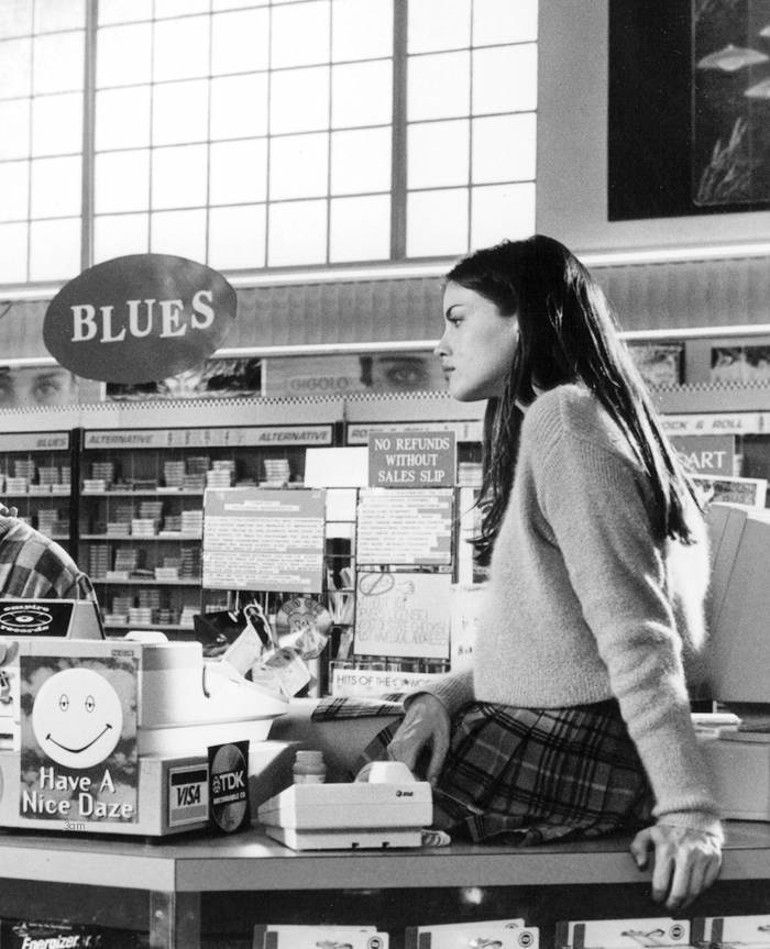 Liv Tyler, Empire Records