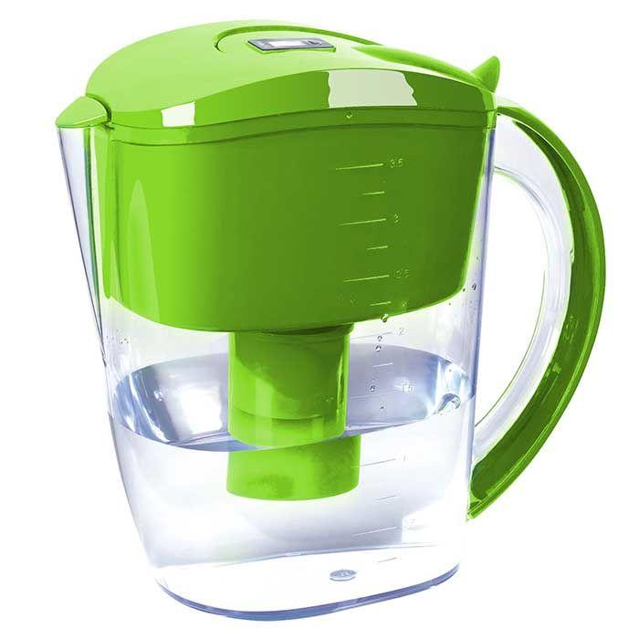 Grand Alkaline Water Filter Pitcher 3.5 Litre