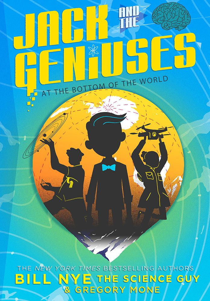 Find Jack and the Geniuses - by Bill Nye ( 9781419723032 ) Hardcover and more. Browse more  book selections in Science & Technology books at Books-A-Million's online book store