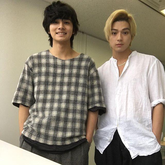 Interview with Takumi:) 匠海くんと取材 #北村匠海