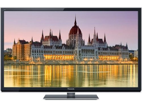 Last year's best features trickled down into the Panasonic 55-inch ST50 Plasma TV